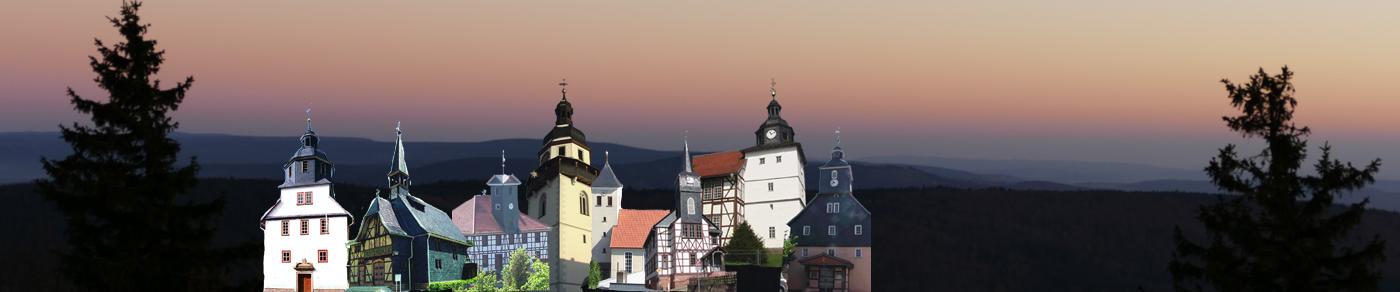 Evangelische Kirche im Haseltal